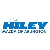 Value Your Trade at Hiley Mazda of Arlington, Texas