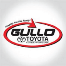 Trade In Valet Gullo Toyota Of Conroe